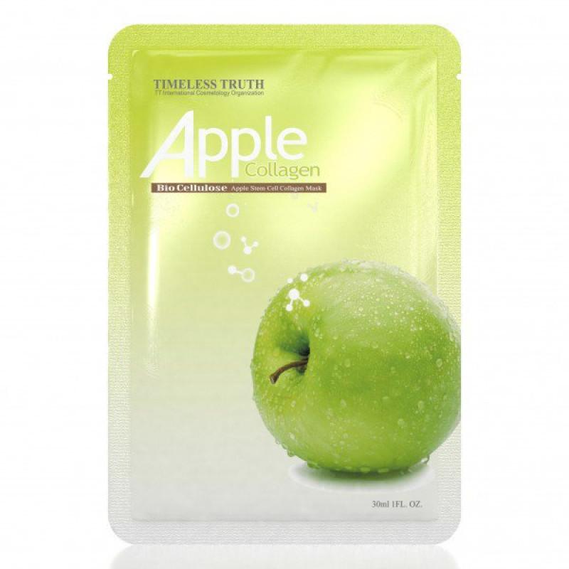 Mặt nạ táo và Collagen trẻ hóa làn da Timeless Tru...