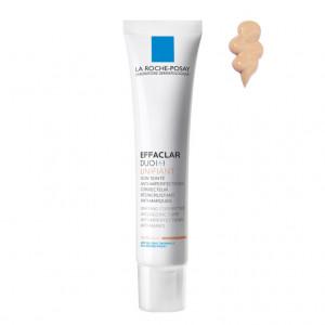 Kem dưỡng giảm mụn có màu Effaclar Duo [+] Unifiant