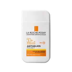 Kem chống nắng dành cho da thường & da khô nhạy cảm Anthelios Pocket SPF50+