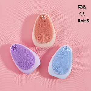 Emmié Facial Brush - Máy Rửa Mặt Emmié Đạt Chuẩn FDA - KV