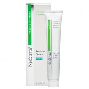Kem dưỡng da tái tạo da ban đêm Neostrata Renewal Cream 30g - Tặng Heliocare 50ml