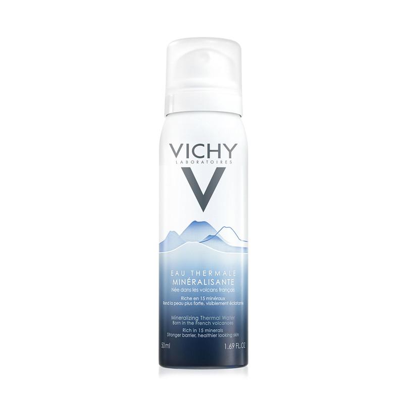 Nước khoáng dưỡng da Vichy 50ml
