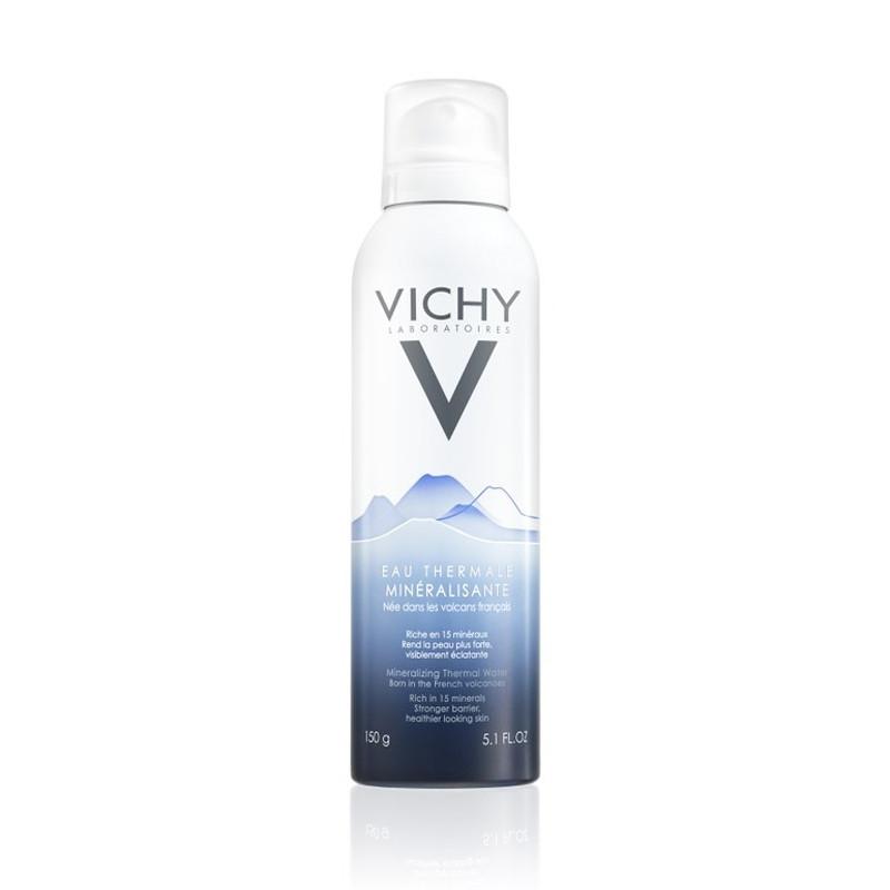 Nước khoáng dưỡng da Vichy 150ml