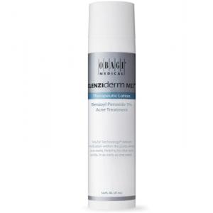 Minisize Dung Dịch Đặc Trị Mụn Giảm Nhờn Obagi CLENZIderm M.D Pore Therapy