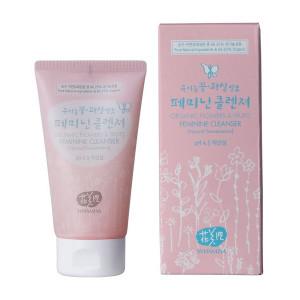 dung-dich-ve-sinh-phu-nu-whamisa-organic-flowers-fruits-feminine-cleanser-150ml