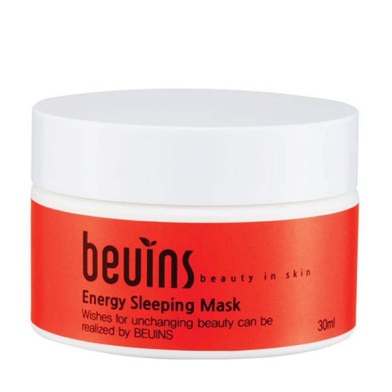 Mặt nạ ngủ tái tạo năng lượng cho da