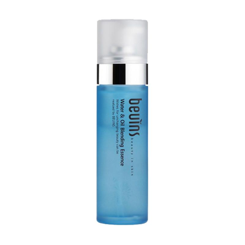 Tinh chất dưỡng da nước và dầu kết hợp