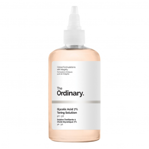 Toner Tẩy Da Chết The Ordinary 7% Glycolic Acid Toning