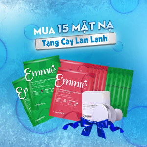 Emmié Mask Gift Set