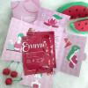 Hộp quà trao gửi yêu thương From Emmié with Love