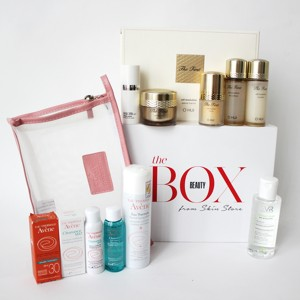 Beauty Box dành cho da OSNW ft Ohui The First (Tái sinh làn da)