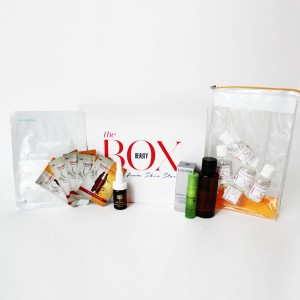 Beauty Box dành cho da DSNW