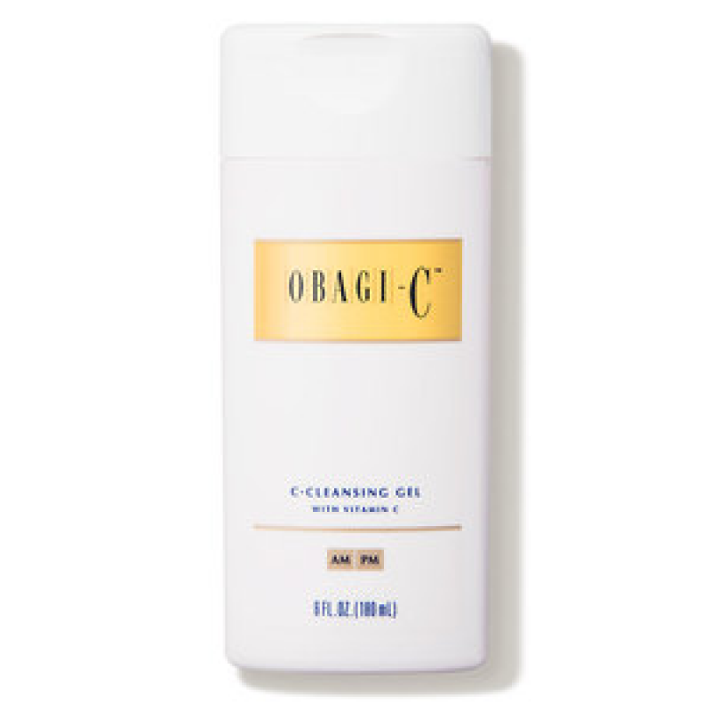 Sữa rửa mặt Obagi Vitamin C-Cleansing Gel trắng sá...