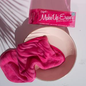 Khăn Tẩy Trang MakeUp Eraser Original Pink